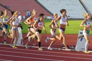 Running Aracena