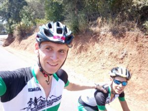Andalusia Training Camps